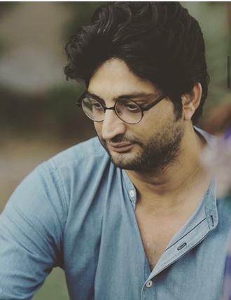 Director Aabis Raza