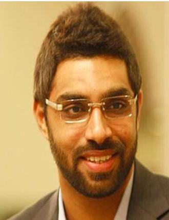 Ali Masud Saeed