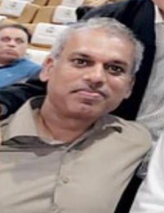 Barkat Siddiqui