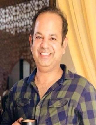 Farooq Rind