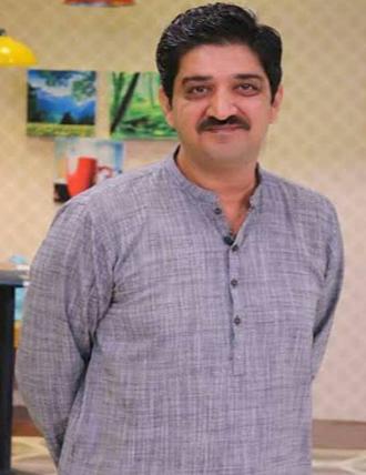 Kashif Nisar