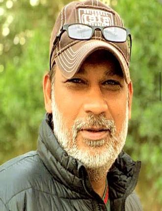 Mohsin Mirza