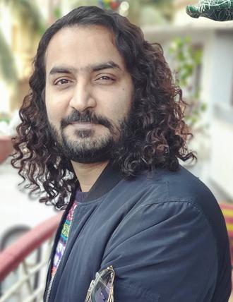 Qasim Ali Mureed
