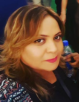 Saima Waseem