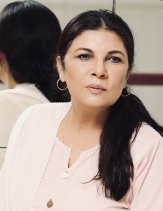 Sakina Samo