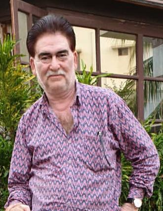 Saleem Ghanchi