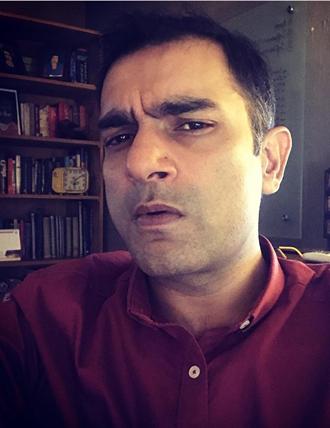 Sarmad Khoosat