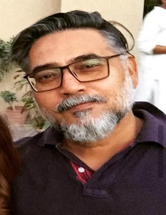 Shahid Shafat