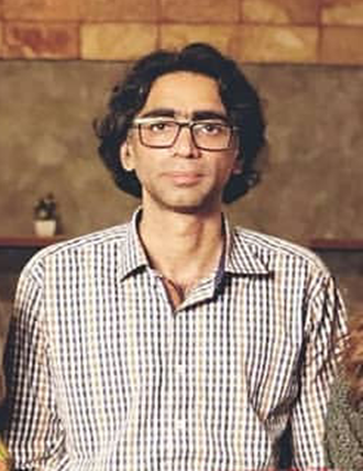 Sohail Javed