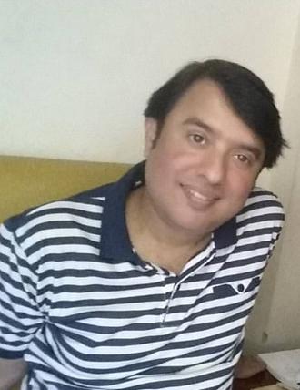 Syed Ahmed Kamran