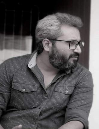 Syed Ali Raza Usama