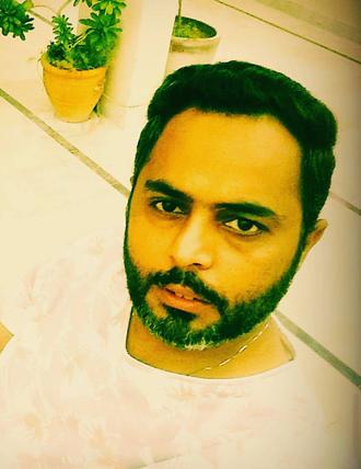 Syed Ramish Rizvi