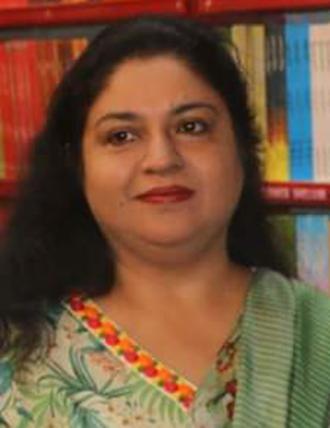 Faiza Iftikhar