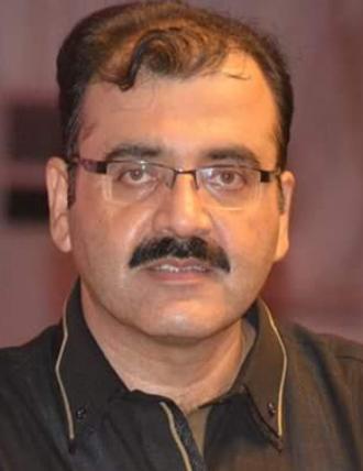Jahanzeb Qamar