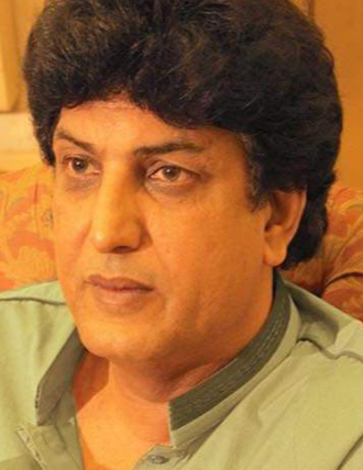 Khalil-ur-Rehman Qamar