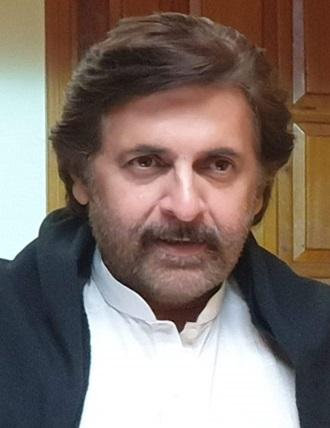Qaiser Khan Nizamani