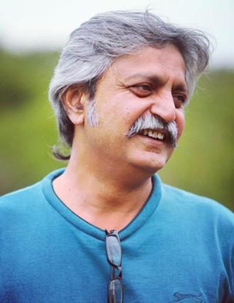 Saife Hasan