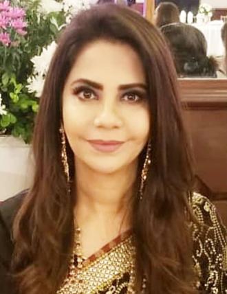 Samina Humayun Saeed