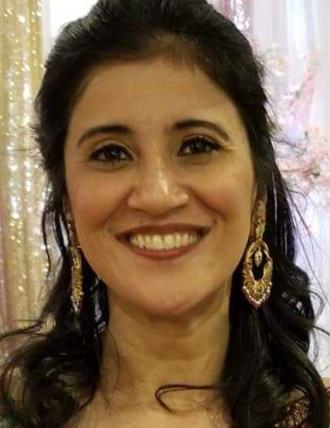 Samira Fazal