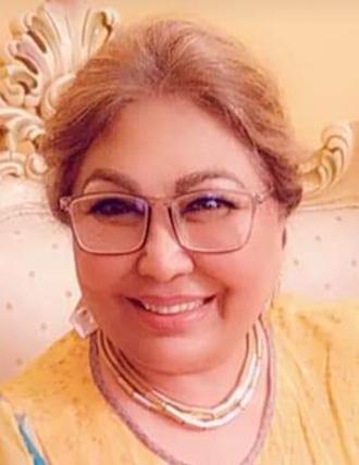 Seema Ghazal