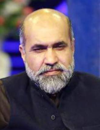 Zafar Mairaj