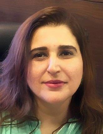 Zanjabeel Asim Shah