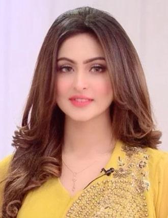 Aruba Mirza