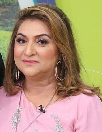 Farida Shabbir