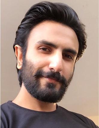 Hammad Shoaib