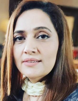 Kinza Malik
