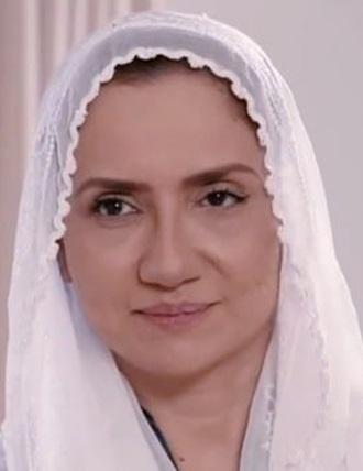 Nabeela Haq