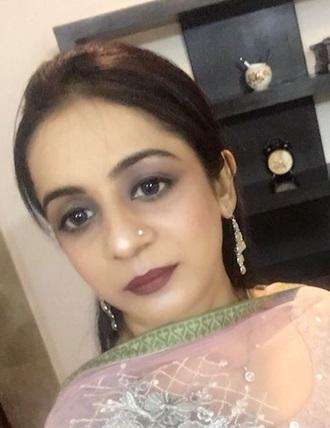 Asma Sayani
