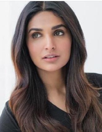 Aamna Ilyas