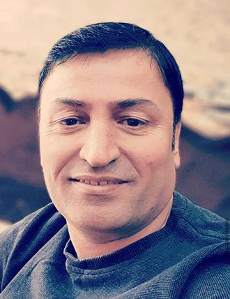 Adnan Saeed