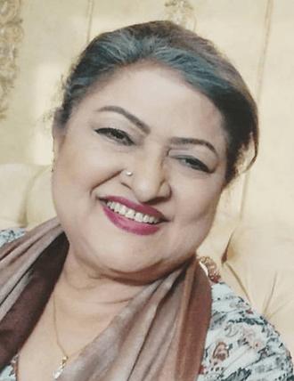 Afshan Qureshi