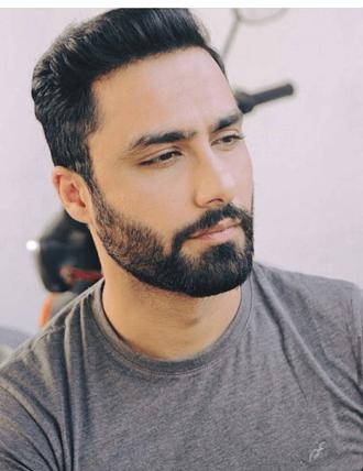 Ahmed Ali Akbar