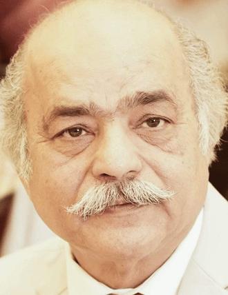 Anjum Habibi