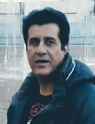 Aslam Sheikh