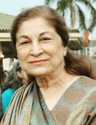 Azra Mansoor