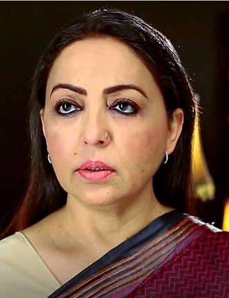 Azra Mohi Uddin