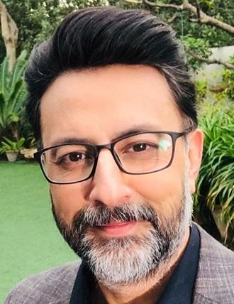 Babar Ali