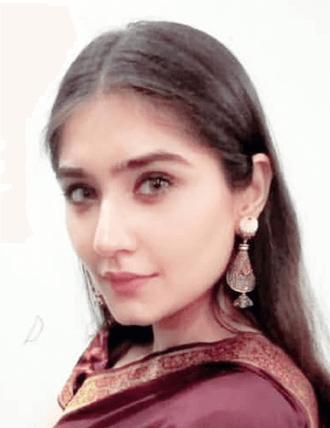 Dur-e-Fishan Saleem