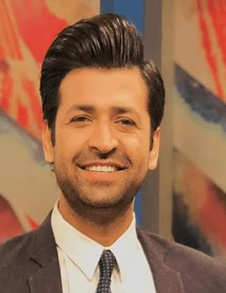 Faheem Abbas