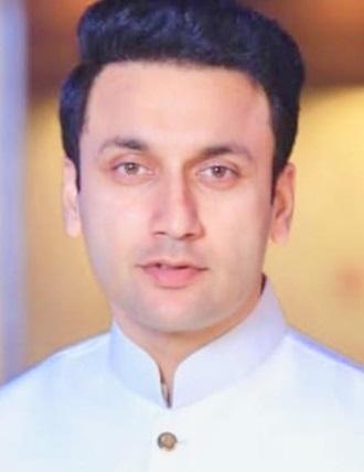 Faiq Khan