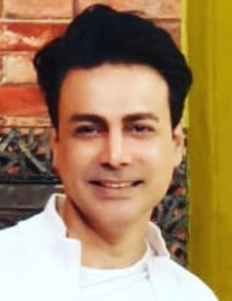 Faisal Naqvi