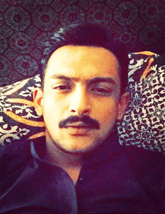 Faris Shafi