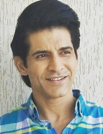 Ikram Abbasi