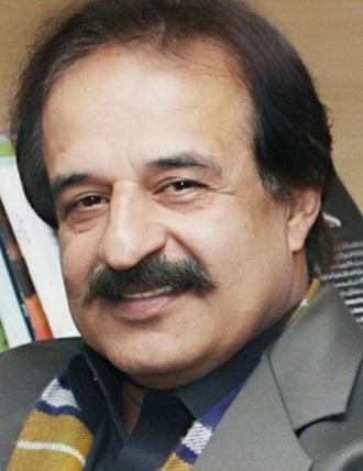 Jahanzeb Gurchani