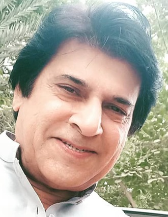 Khalid Bin Shaheen