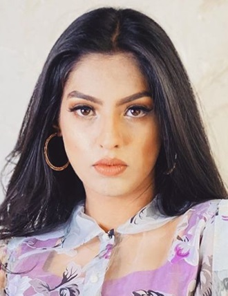 Laiba Sarfraz
